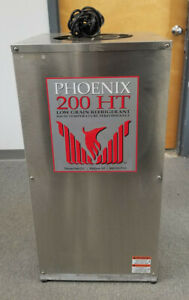 Therma-Stor Phoenix 200 HT Dehumidifier - Power Tested - LOCAL PICKUP ONLY!