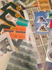 LOT DE TIMBRES NEUFS Canada Valeur 150$ - (N•5)