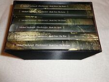 Centipede Press Slipcase Only Blackwater Set or Other Books Unused
