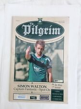 Plymouth Argyle v Swindon Town  Npower  League Division 2  October 2011