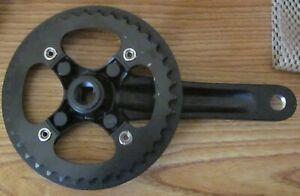 Prowheel Mountain Bike ZEPHYR 170 Sprocket. 38T - 160mm. NEW!