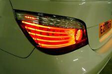 BMW E60 LCI 5 SERIES NEW GENUINE LED REAR N/S LEFT TAIL LIGHT 7361591