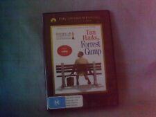 FORREST GUMP--- (DVD, 2007, 2-Disc Set)