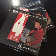 GEORGE KAWAGUCHI'S THE BIG 4 TBM 66, XRCD JAPAN THREE BLIND MICE