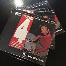 GEORGE KAWAGUCHI'S THE BIG 4 TBM 66, XRCD JAPAN THREE BLIND MICE
