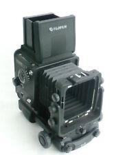 Fuji GX 680III (GX680 III) SLR camera body  (B/N. 1023042)