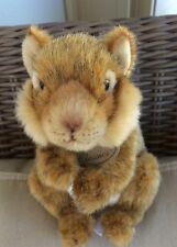 """Russ Yomiko Classics Squirrel plush 8"""""""