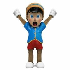 Mighty Jaxx A Wood Awakening PINOCCHIO Supersized Edition Vinyl Figure 50cm tall