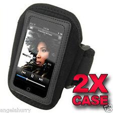 2 x Sport GYM Armband Case Pouch for Samsung i9250 Galaxy Nexus Arm Band Skin