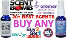 Scent Bomb Aromar Mystic Romance Rocket Scent 100% Concentrated Air Freshener