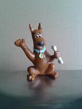 Figurine plastique Scoubidou / Scooby Doo - Miniland (Neuf)