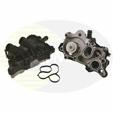 Fits Seat Leon 5F Genuine Comline Water Pump