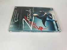 dvd ZATOICHI Takeshi KITANO