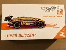 Hot Wheels ID - Race Team - Super Blitzen - Neu & OVP