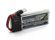 Turnigy nano-tech 300mah 1S 3.7v 45C-90C Lipo Pack Fits Nine Eagles Solo-Pro 100