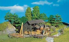 Faller Lumber Yard 130288 HO Scale