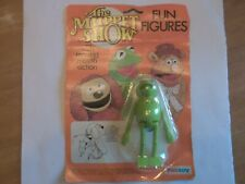 Palitoy - The Muppet Shoe Kermit - Still Sealed from 1979 - RARE