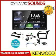 Kenwood DMX7017DABS DAB+ Bluetooth Stereo Upgrade Kit for Honda Civic 2006-2011