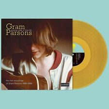 Gram Parsons - Another Side Of This Life [New Vinyl] White