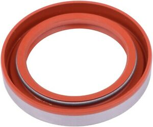 Auto Trans Oil Pump Seal-4 Speed Trans Front SKF 14772