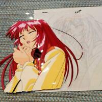Original Animation Cel Painting Anime from JAPAN a059
