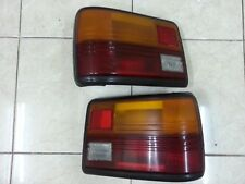 Toyota Starlet KP61 Taillights (Used)