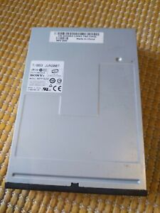 Sony mpf920 3 1/2 Disk Drive