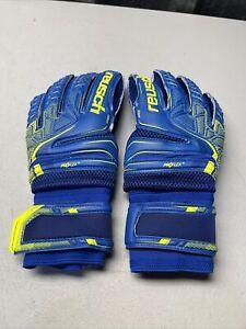 Reusch goalkeeper gloves SIZE 9