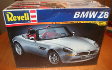Revell BMW Z8 Kit # 85-2332 Factory Sealed 10+ 1:24