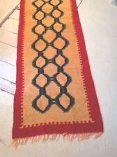 Afghan Regional Runner Antique Carpets & Rugs