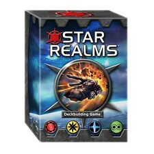 Star Realms Deck Building Game - Brand New!