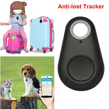 Mini Anti-lost Tracker Bluetooth 4.0 Smart Tracker Child Wallet Key GPS Locator