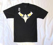 AUGUSTA SPORTSWEAR Team Eagle 0 Athletic Moisture wicking Shirt Tshirt Sz S