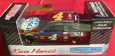 BRAND NEW, 1/64 ACTION  2019 MUSTANG, #4, BUSCH FLANNEL, KEVIN HARVICK   IN HAND
