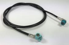 BMW CIC Navi USB Kabel vom CIC zur USB Buchse Nachrüst Retrofit Kabel NEU 120 cm