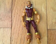Marvel Legends Puma Action Figure Loose