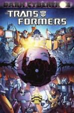 Transformers: Dark Cybertron (The Transformers), Coller, Casey W., Barber, John,