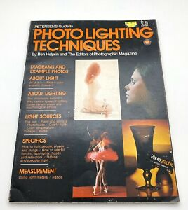Petersens Guide To Photo Lighting Techniques