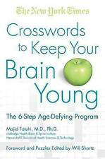 The New York Times Crosswords to Keep Your Brain Young: The 6-Step...