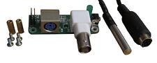 HomeLab pH meter for Raspberry Pi and Arduino, ATC, rev.2; aquaruim, beer, wine