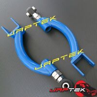 Adjustable Rear Upper Camber Arms for Nissan R33 R34 Skyline GTS GTT GTR RB25