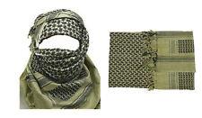 Militar-Army Issue O/D Shemagh Scarf Entelados vale Vail arab/sas/retro Afgan