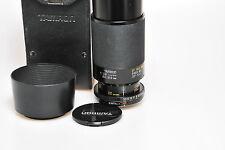 Tamron Adaptall 2 / f 3.8 / 80-210mm  +++guter Zustand+++