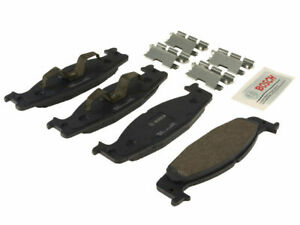 For 1994-1996 Ford F150 Brake Pad Set Front Bosch 92261NG 1995