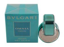 Bvlgari Omnia Paraiba  By Bvlgari 2.2oz/65ml Edt Spray For Women New In Box