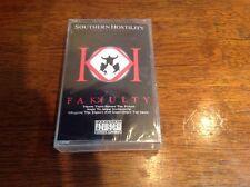 "FAKKULTY ""SOUTHERN HOSPITALITY"""