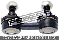 Front Stabilizer / Sway Bar Link For Toyota Cre Ae101 (1991-1998)
