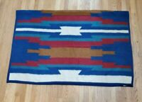 Biederlack Blanket Throw 2 Sided 78x59