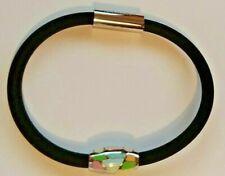 Nikken Synergy Unisex Sport Bracelet Multi Color Item 19384 Brand New