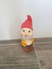 Vintage West German Heissner gnome 929
